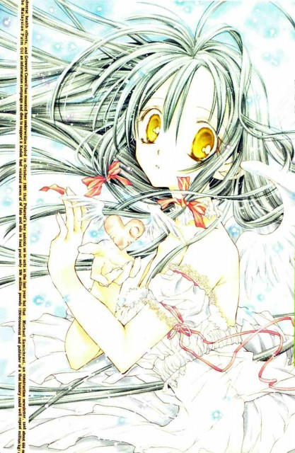 Arina Tanemura, Full Moon wo Sagashite, Arina Tanemura Collection, Mitsuki Koyama