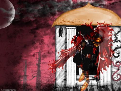 Square Enix, Final Fantasy VII Wallpaper