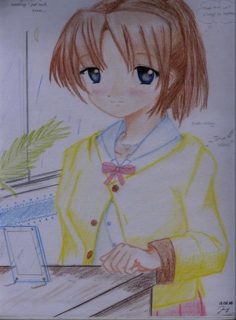 Member Art, Original