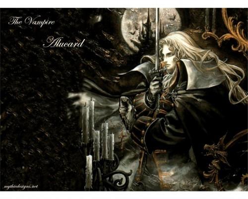 Castlevania Wallpaper
