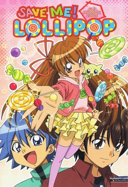 Mamotte! Lollipop, Zura, Zero (Mamotte! Lollipop), Ichii, Nina Yamada