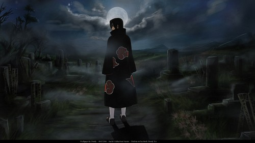 Browse Itachi Uchiha Wallpapers