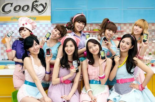 Seohyun, TaeYeon, Yuri (Girls Generation), Sooyoung, Sunny