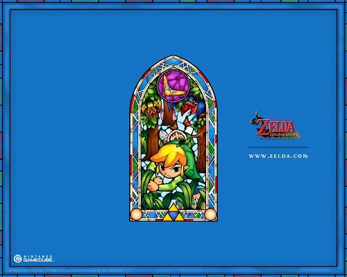 Nintendo, The Legend of Zelda: The Wind Waker, The Legend of Zelda, Link, Toon Link