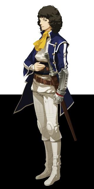 Jonathan (Shin Megami Tensei)