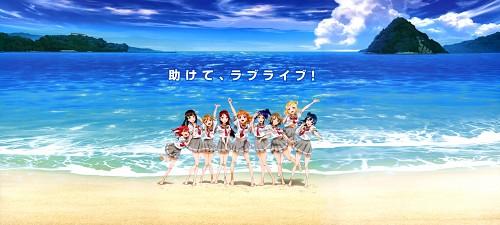 Sunrise (Studio), Love Live! Sunshine!!, Riko Sakurauchi, Yoshiko Tsushima, Kasane Hasekura