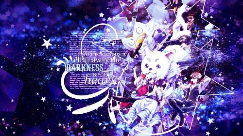 Hideaki Sorachi, Sunrise (Studio), Gintama, Isao Kondo, Gintoki Sakata Wallpaper