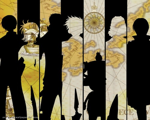 Eiichiro Oda, Toei Animation, One Piece, Usopp, Sanji Wallpaper
