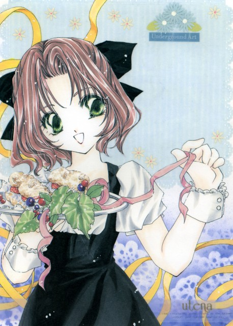 Cardcaptor Sakura, Rika Sasaki, Doujinshi