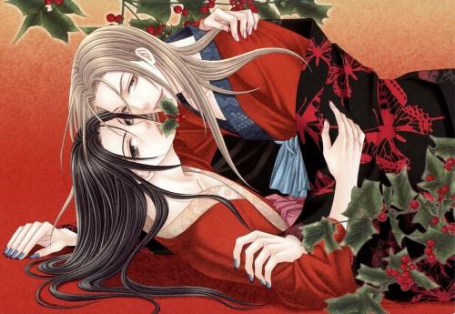 Itsuki Kaname, Mede Shireru Yoru no Junjou