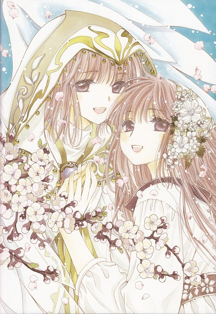 CLAMP, Madhouse, Kobato, Kobato. Illustration&Memories, Suishou