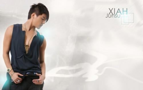 Xiah, TVXQ Wallpaper