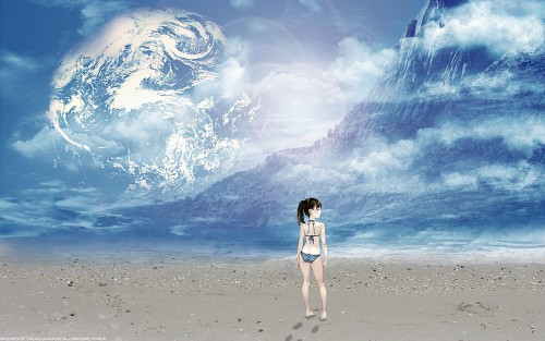 Mel Kishida Wallpaper