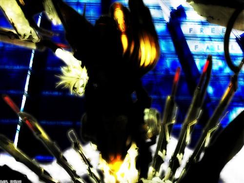 Square Enix, Final Fantasy VII: Advent Children, Cloud Strife Wallpaper