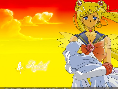 Toei Animation, Bishoujo Senshi Sailor Moon, Super Sailor Moon, Hotaru Tomoe Wallpaper