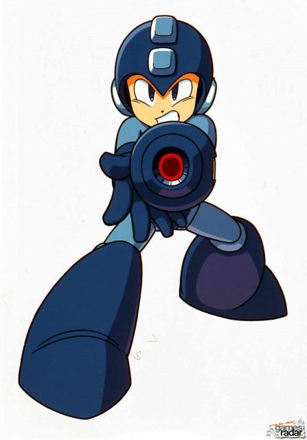 MegaMan (Character)