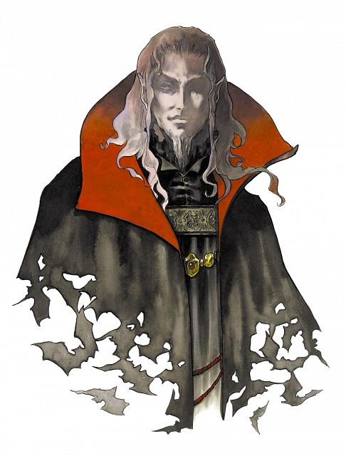 Ayami Kojima, Castlevania, Dracula