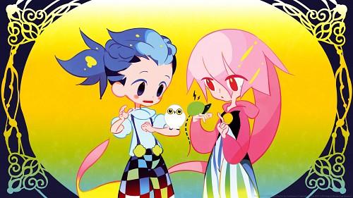 Take, Take Garou Gashuu 2010-2011 Wallpaper