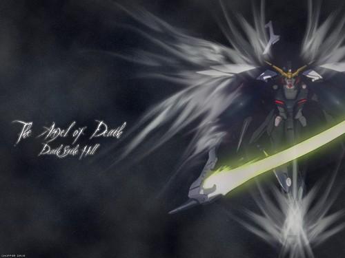 Sunrise (Studio), Mobile Suit Gundam Wing Wallpaper