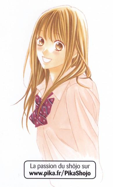 Ayu Watanabe, L DK, Aoi Nishimori, Manga Cover