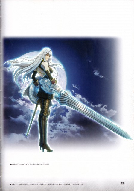 Raita Honjou, A-1 Pictures, Sega, Valkyria Chronicles 3 Complete Artworks, Valkyria Chronicles