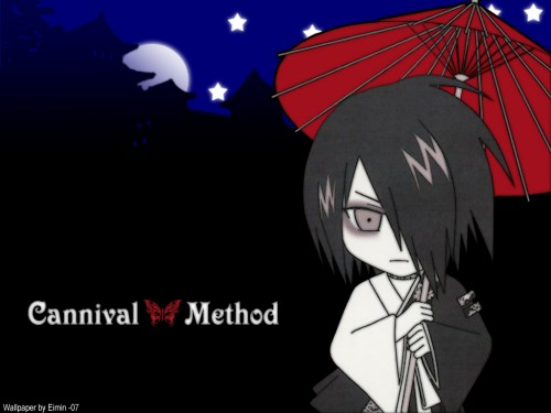 Cannival Method Wallpaper