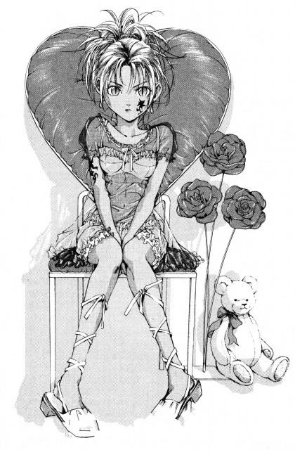 Цветок курая картинки 4