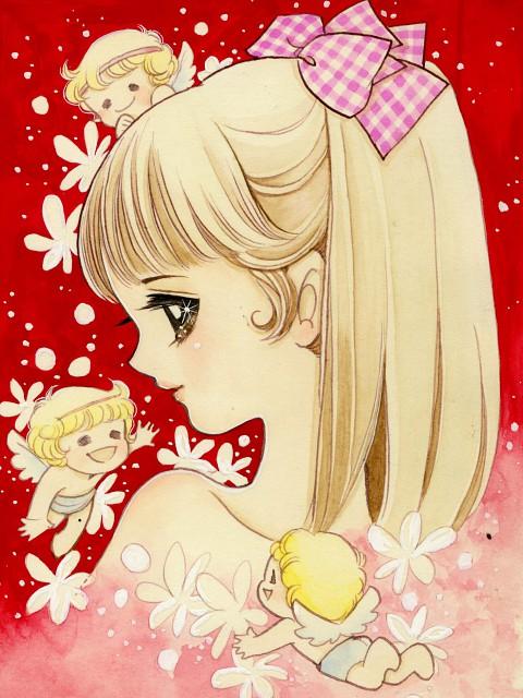 Yumiko Igarashi, Toei Animation, Candy Candy, Annie Brighton