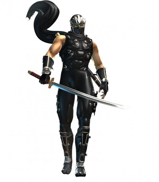 Tecmo, Ninja Gaiden, Ryu Hayabusa