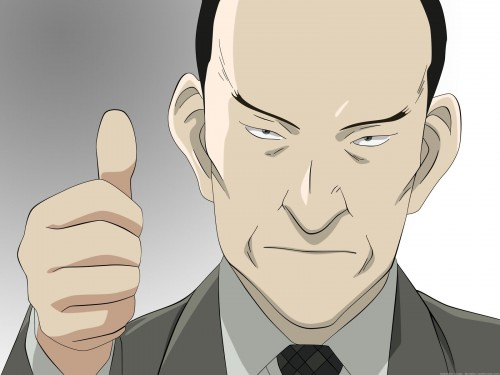 Naoki Urasawa, Madhouse, Monster, Heinrich Runge Wallpaper