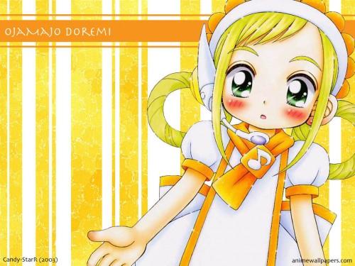 Toei Animation, Ojamajo DoReMi, Momoko Asuka Wallpaper