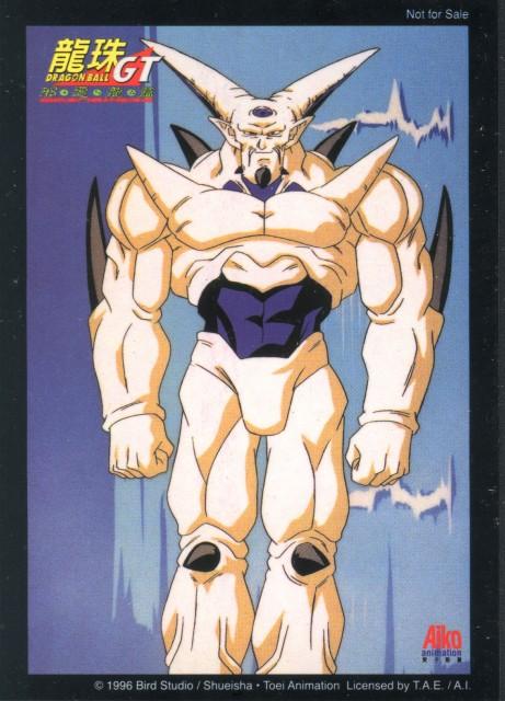 Akira Toriyama, Toei Animation, Dragon Ball, Syn Shenron