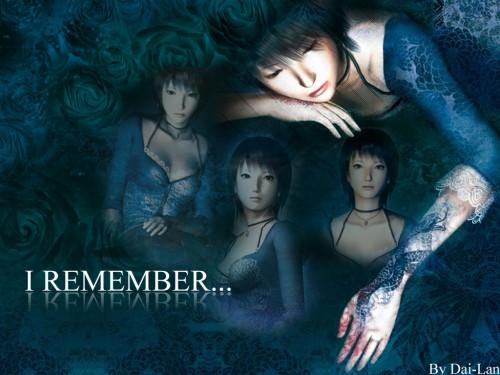 Tecmo, Fatal Frame, Rei Kurosawa Wallpaper