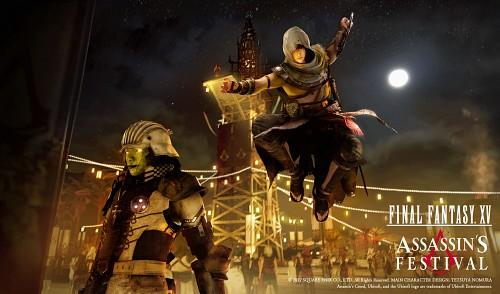 Square Enix, Final Fantasy XV