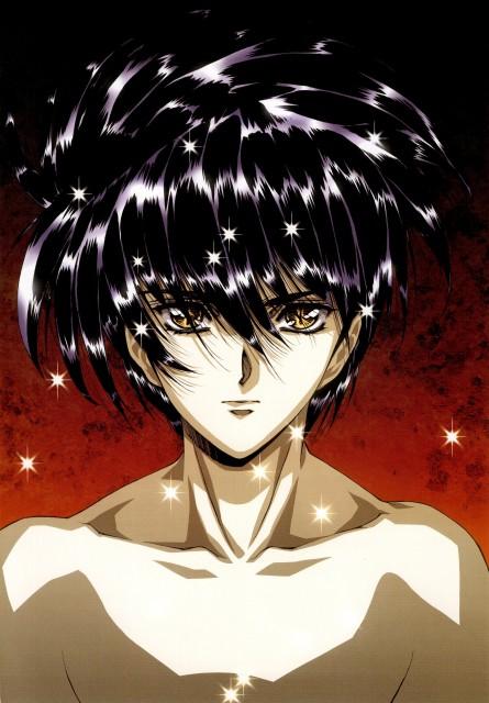 Satoshi Urushihara, Vampire Master, Shion (Vampire Master)