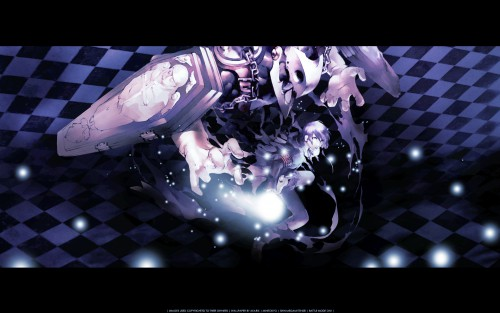 Shin Megami Tensei: Persona 3, Thanatos, Minato Arisato Wallpaper