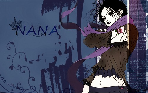 Nana Osaki Wallpaper