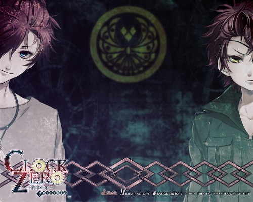 Nagaoka, Idea Factory, Clock Zero, Toranosuke Saionji, Traitor