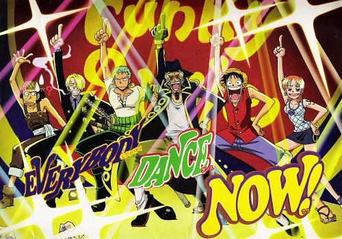 Eiichiro Oda, Toei Animation, One Piece, Nami, Jango