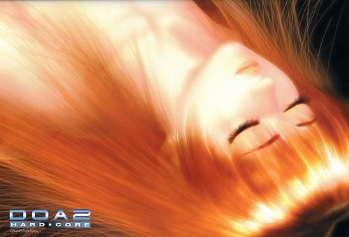 Tecmo, The History Of Ninja 1996~2004, Dead or Alive, Kasumi