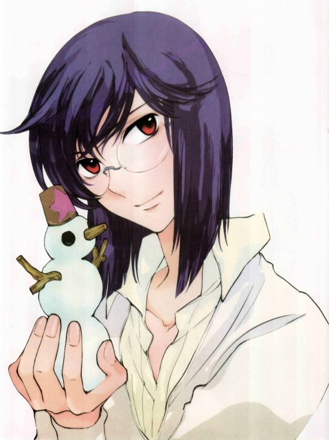 Yun Kouga, Mobile Suit Gundam 00, Gundam 00 Yun Kouga: Dear Meisters Comic & Arts, Tieria Erde