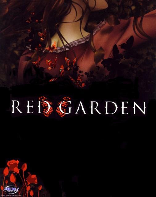 Kirihito Ayamura, Gonzo, Red Garden