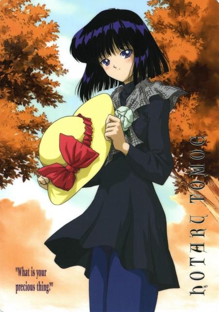 Hino Ryutaro, Bishoujo Senshi Sailor Moon, Hotaru Tomoe, Doujinshi