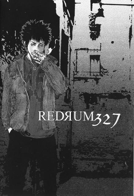 Ya-Seong Ko, Redrum 327