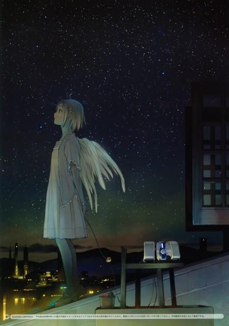 Kumichi Yoshizuki, Soundgirl