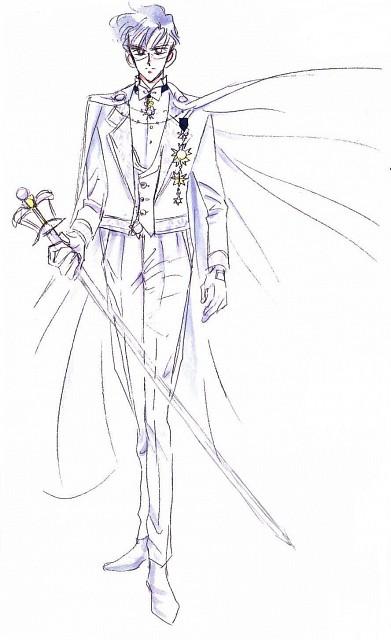King Endymion