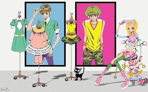 Ai Yazawa, Toei Animation, Gokinjo Monogatari, Tsutomu Yamaguchi, Mikako Kouda Wallpaper