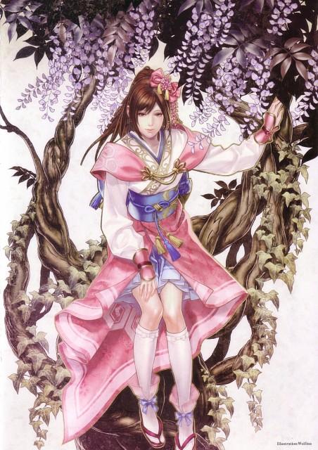 Koei, Sengoku Musou, Oichi (Sengoku Musou)