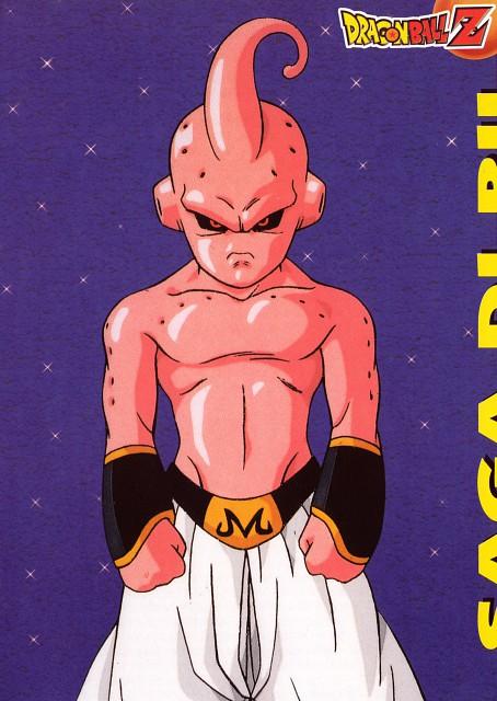 Akira Toriyama, Toei Animation, Dragon Ball, Buu