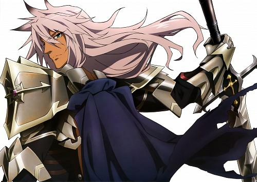 A-1 Pictures, Fate/Apocrypha, Siegfried (Fate/Apocrypha), Newtype Magazine
